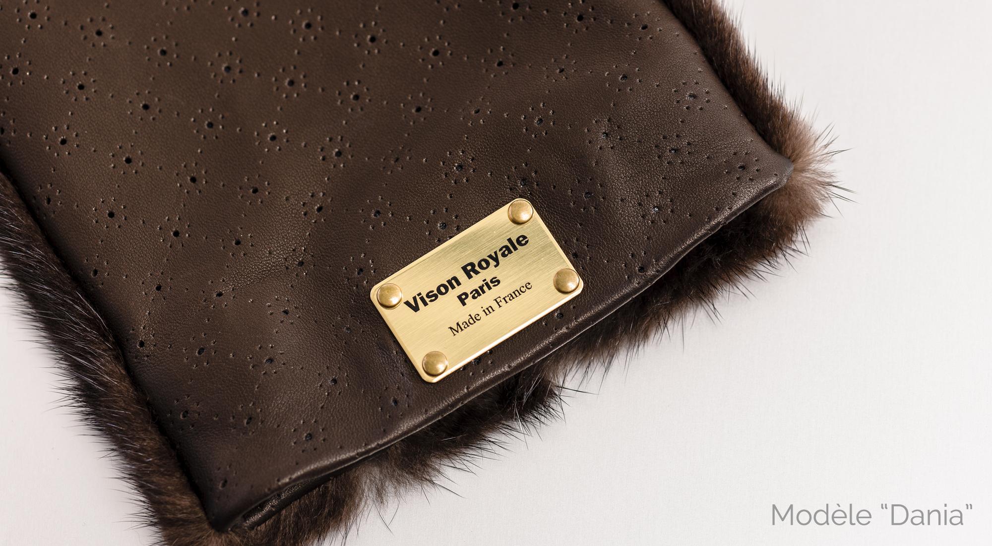 mink glove massage model saga vison royale massage gloves mink. Black Bedroom Furniture Sets. Home Design Ideas